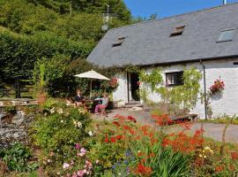 Barn Cottage, Brecon