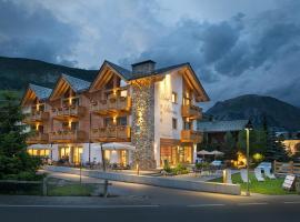 Hotel Silvestri, Livigno
