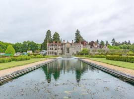 Rhinefield House Hotel, Brockenhurst