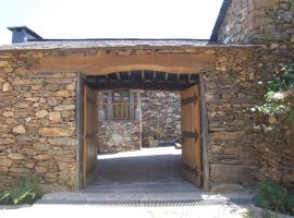 Casa Do Pinto