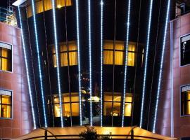 Hilton Garden Inn Kocaeli Sekerpinar, Şekerpınarı