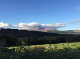 West Knowe Holiday Cottages, Brodick