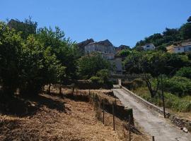 Le chalet, Careggia (рядом с городом Ortale)