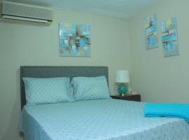The Guest Apartment at Oaklands II