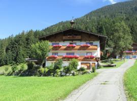 Stallerhof