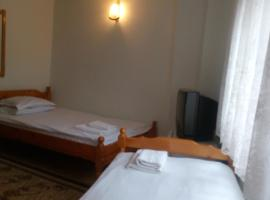 """Hotel """"Iglika"""", Elkhovo (Miladinovtsi yakınında)"""