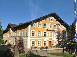 Endorfer Hof, Bad Endorf (Untershofen yakınında)
