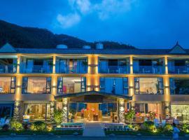 Lu Gu Lake Duo Mei Xuan Hotel, Ninglang (Ningli yakınında)