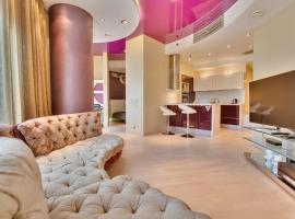 Daily Apartments- Tornimäe str Luxury Apartment