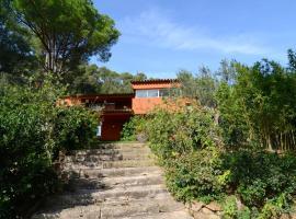 Villa Puig Cucala, Palafrugell