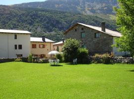 Casa Rural El Cantonet, Чия (рядом с городом Сейра)