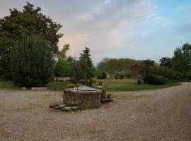 Casa Giovannimaria, Montagnana (San Salvaro yakınında)