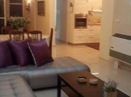 Amaizing Large apartment in Jzrael Vally, Афула (рядом с городом Balfouriyya)