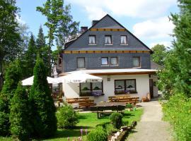 Mollseifer Hof, Winterberg (Mollseifen yakınında)
