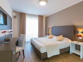ホテル ベル 3