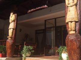 Hotel Siesta, Cumpăna