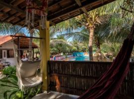 Pousada e Restaurante Portal de Canoa