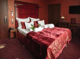 Grape Hotel