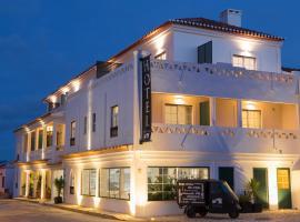 Hotel Alcatruz, Алжезур