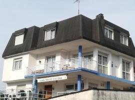 Pensión Txoko-Maitea, Urnieta