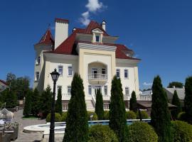 Luxury Manor Guest House