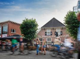 Stads Hotel Boerland, Emmen