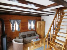 Guesthouse Stefanac, Оточац (рядом с городом Orovac)