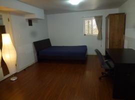 S&S 2Bedroom home, Burnaby