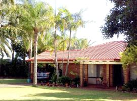 Journey Hall Homestay, Perth (Woodvale yakınında)