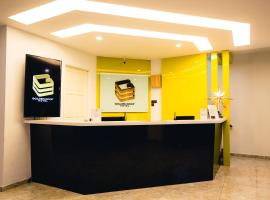 Golden Roof Hotel Taiping 3 Star
