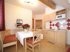 Appartementhaus Hochegg, Lachtal
