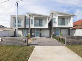 Rubina Villas - Sydney, Guildford