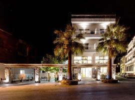 Pollis Hotel