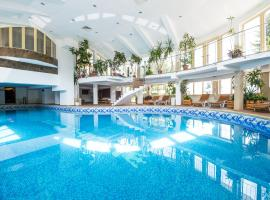 Snezhanka Hotel - All Inclusive