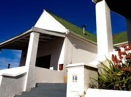 Clairvaux House, Kalk Bay