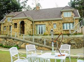 Cotswold Stone Cottage