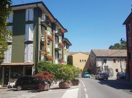 Albergo Alla Rocca