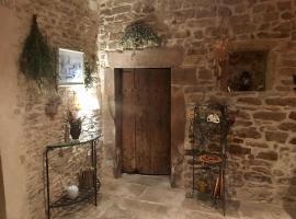 Les Chambres d'hotes de Laurette, Bertrambois (рядом с городом Hattigny)
