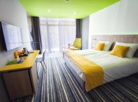 Park Inn By Radisson Hotel and Spa Zalakaros