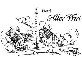 Hotel Alter Wirt