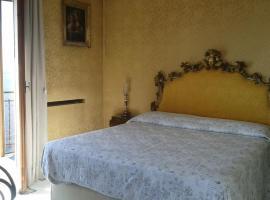 Camera Matrimoniale Sul Golfo di Napoli, Napoli (Posillipo yakınında)