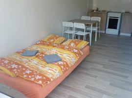Aparthotel USMEV