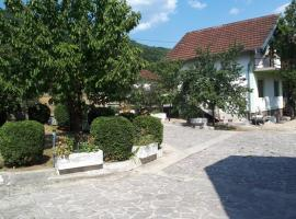 Apartmani Many, Bihać (Podastrana yakınında)