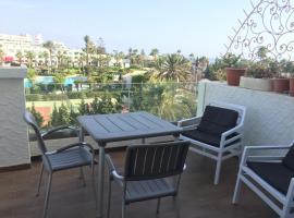 Residence Chatt Kantaoui, Hammam Sousse