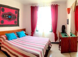 Fuertelena Ocean In Love Apartment, Parque Holandes