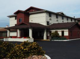 FairBridge Inn, Suites & Conference Center – Missoula, Missoula (in de buurt van Lolo Hot Springs)