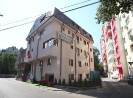 Hotel Basarab