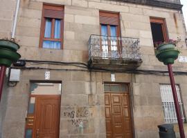 Wonderful Vigo 2º, Vigo (Bembribe yakınında)