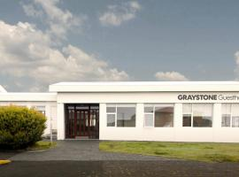 Graystone Guesthouse