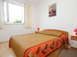 Double Room Uvala Soline 448a